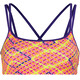Funkita Criss Cross Top Women Best Cellar